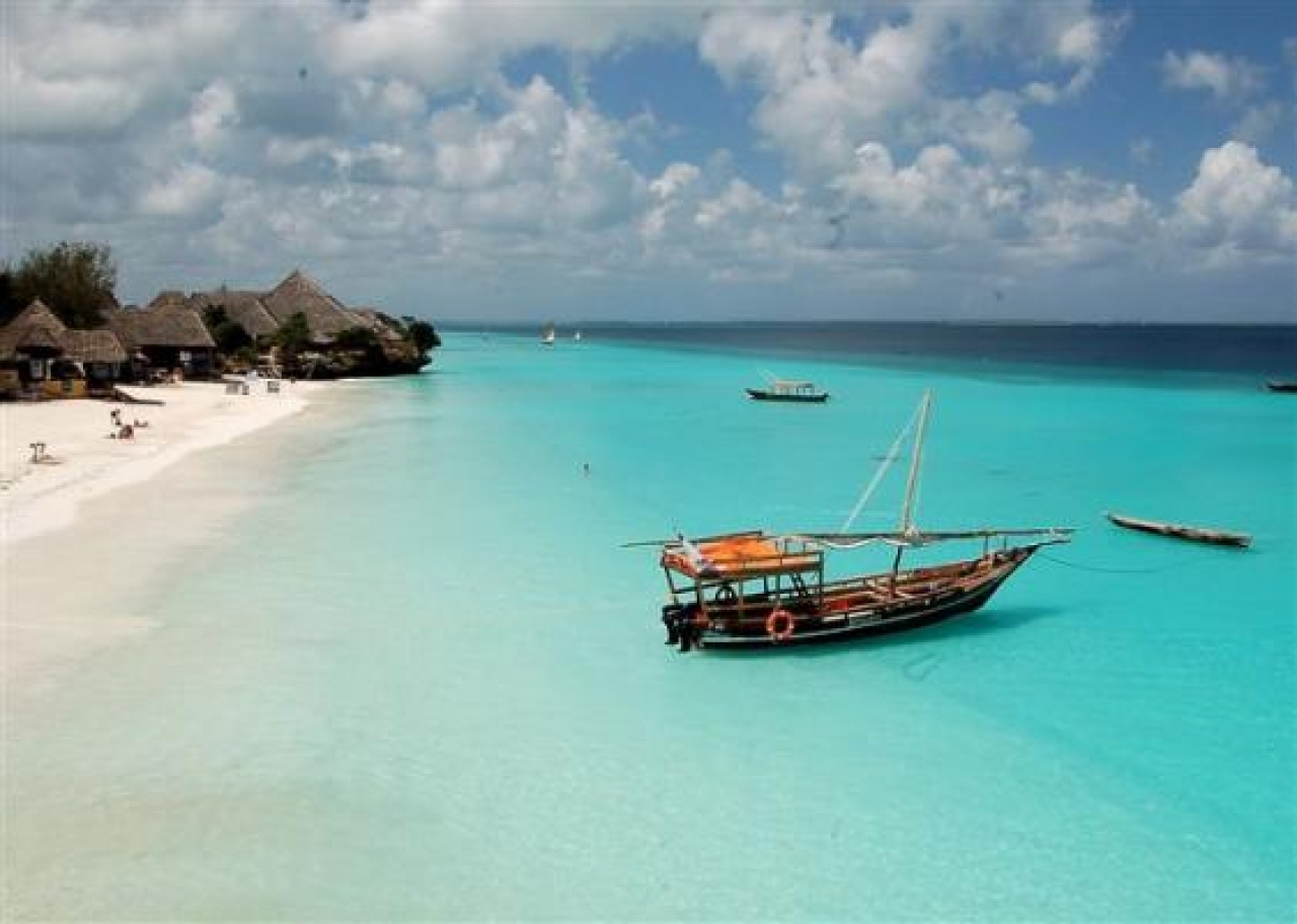 Zanzibar dating site